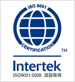 ISO9001:2000�擾